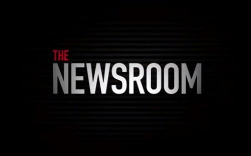 thenewsroom [television] The Newsroom